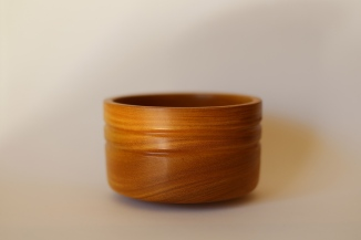 Osage Orange Bowl - Michael Sanchez